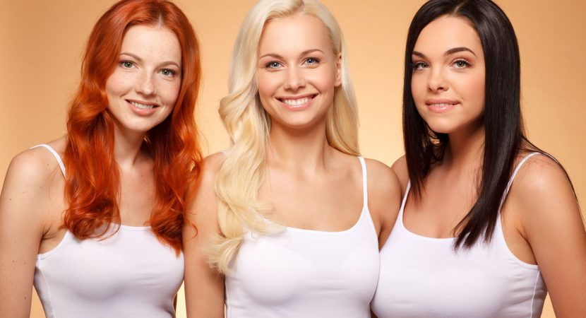 Red-haired,-blonde-or-brunet