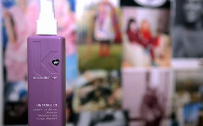 Un.Tangled Kevin Murphy