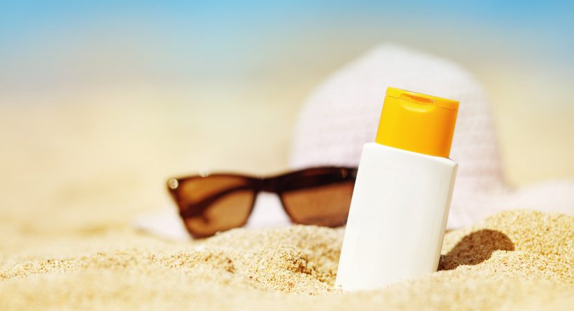 What you need to know about sunscreen