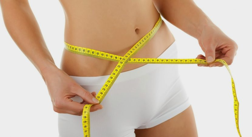 Effective slimming diet