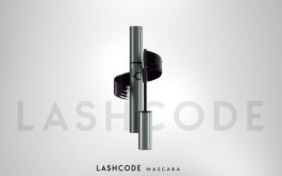 Lashcode - popular mascara